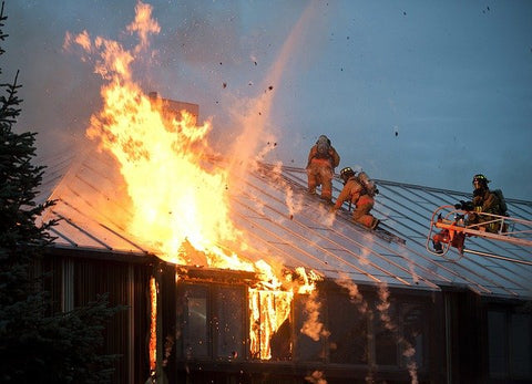 fire safety measures in buildings