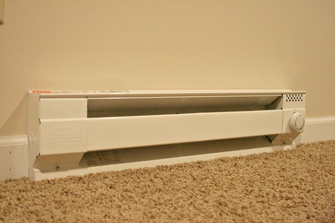 Electric Baseboard Heating Pros and Cons
