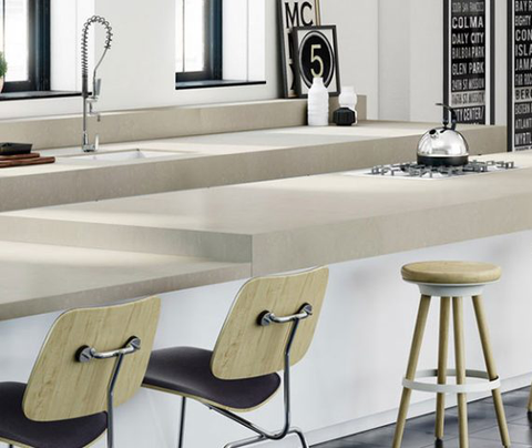 Which Thickness Is Perfect For Your Kitchen Worktops?