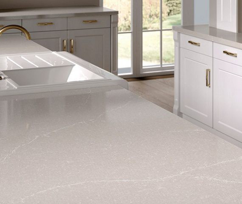 Suitable thickness for your worktops