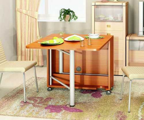 small space dining solutions