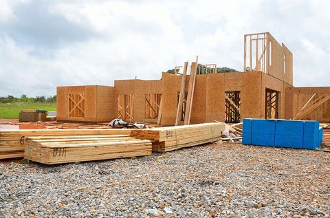 what are the major types of construction contractors