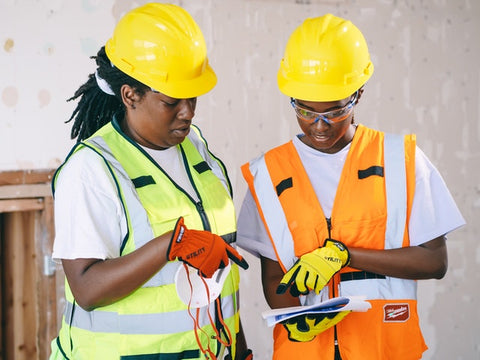 duties and responsibilities of mechanical engineer in construction