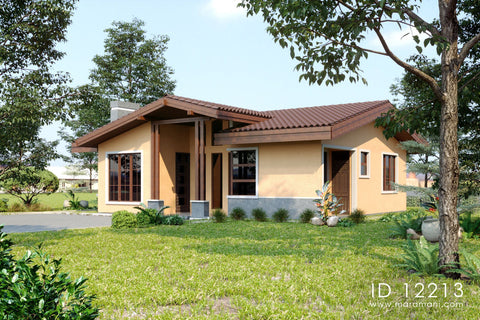 Simple house designs in Kenya - House plans by Maramani