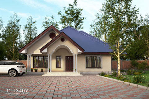 Tanzanian house plan with photos id 13409 house designs for Design your house