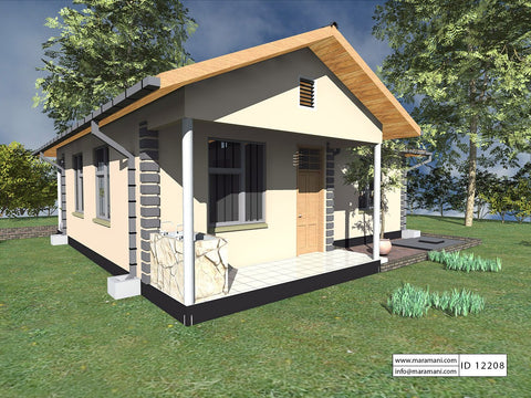 small 2 bedroom houses 2 bedroom house plan id 12208 house plans by maramani 17084 | P4 large