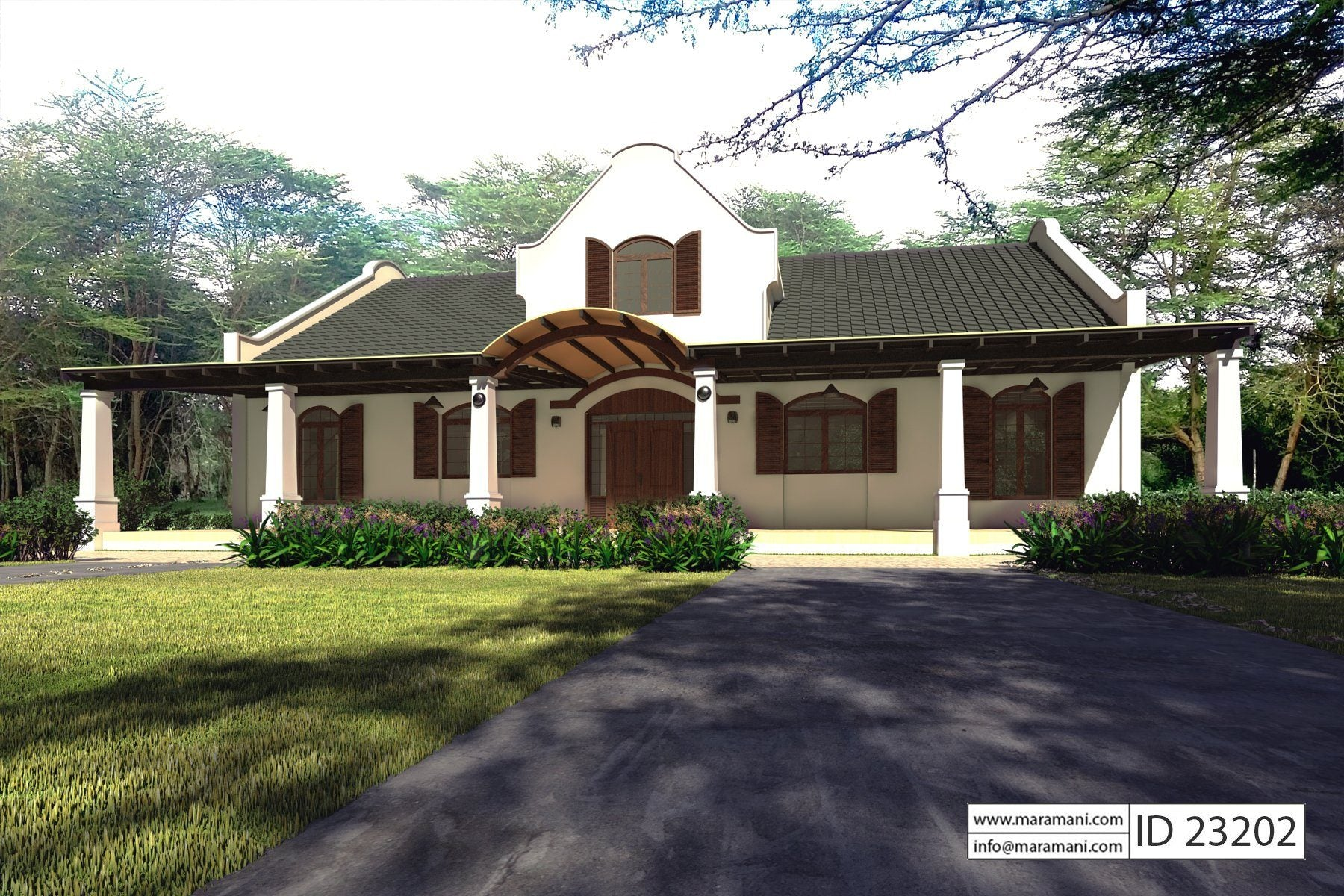 Inspiring cape dutch house plans south africa pictures for Dutch house