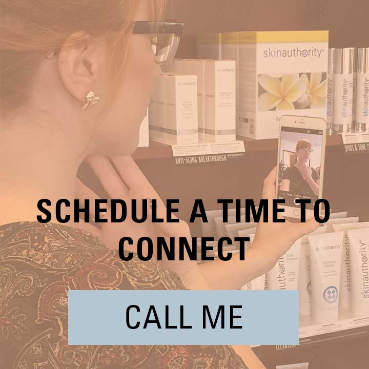 Schedule a time to connect