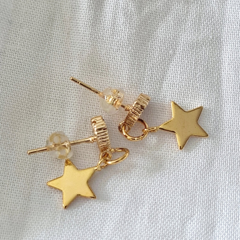 'STARRY LOVE' EARRINGS