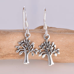 E479 - Tree Of Life Earrings