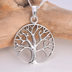 P204 - Tree Of Life Pendant