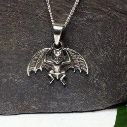 P331 Exclusive design Bat Pendant