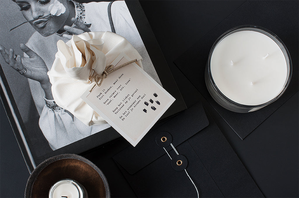 Luxurious Scented Candles