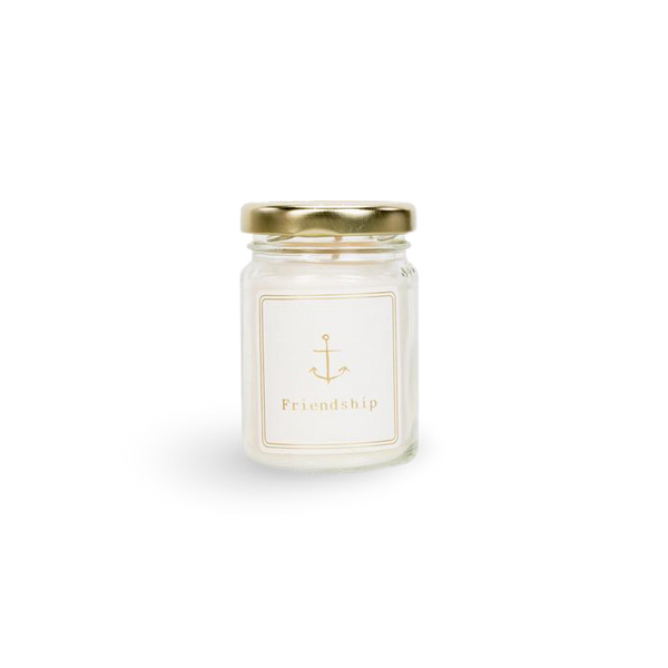 FRIENDSHIP Mini Moments scented candle