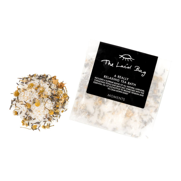 The Laid Bag - Bath Salt