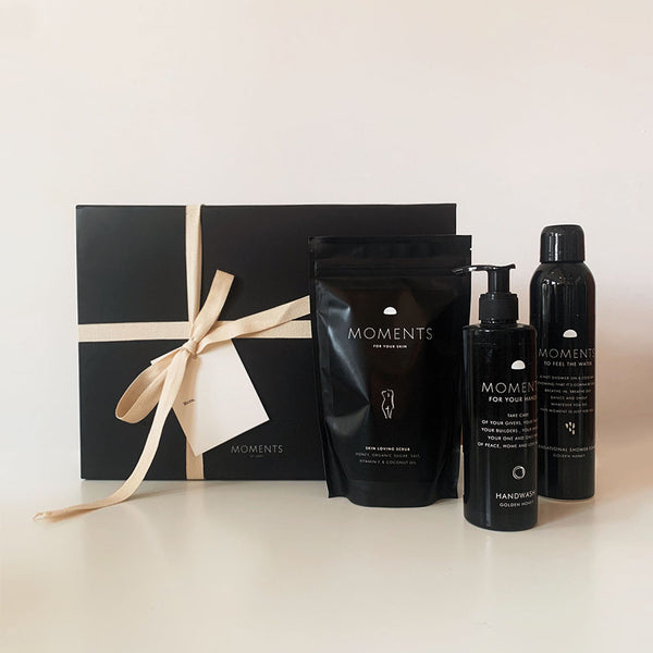 Mom Giftbox Bath + Body