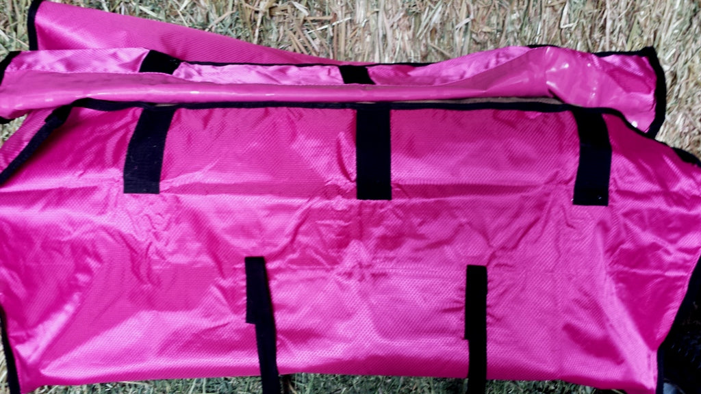 water proof Hay Bale bags