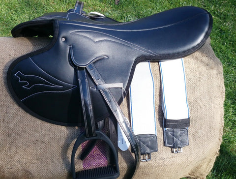 Racing saddles Exercize saddles