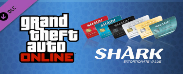 Bull Shark Cash Card code