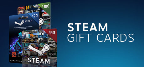 €20 Steam Gift Cards - EURO (€) – Digizani