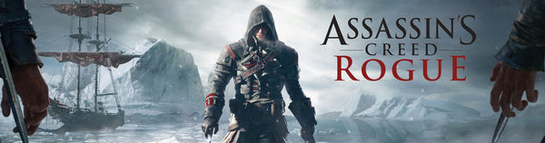 Assassin S Creed Rogue Cd Key Buy Online