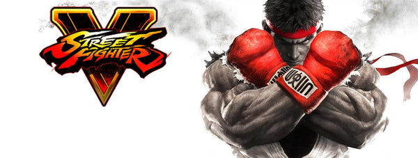 Street Fight V pc download key