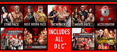 download wwe 2k15 pc game full version + crack