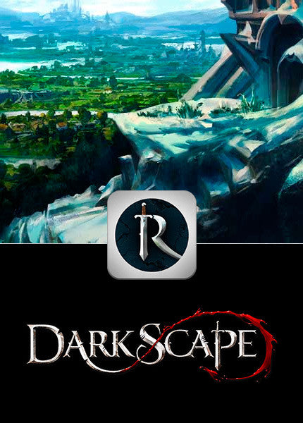 RS Gold -Darkscape