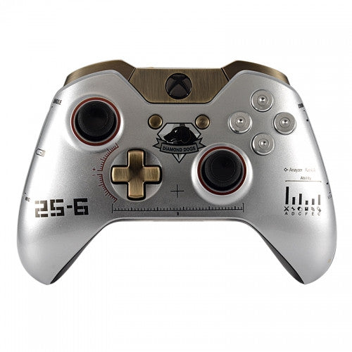 Xbox One Controller Shell - Metal Gear