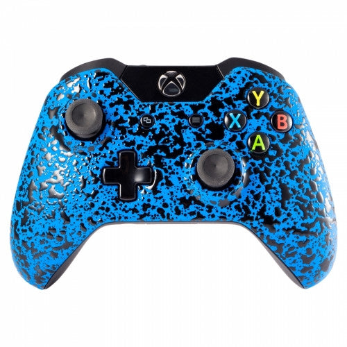 Xbox One Controller Shell 3D Blue