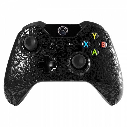 Xbox One Controller Shell 3D Black