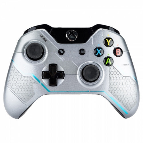 Xbox One Controller Shell - Space Silver