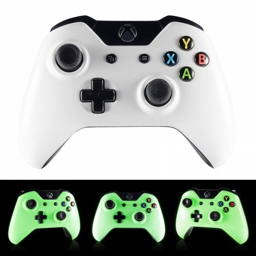 Xbox One Controller Shell - Glow in Dark