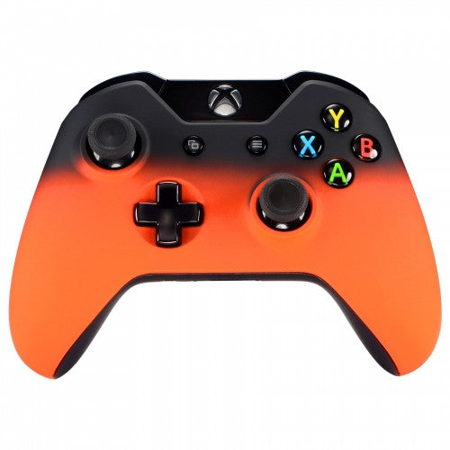 Xbox One Controller Shell - Shadow Orange