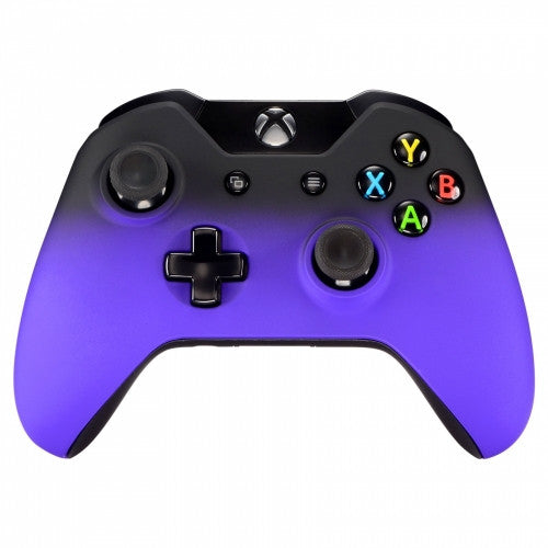 Xbox One Controller Shell - Shadow Purple