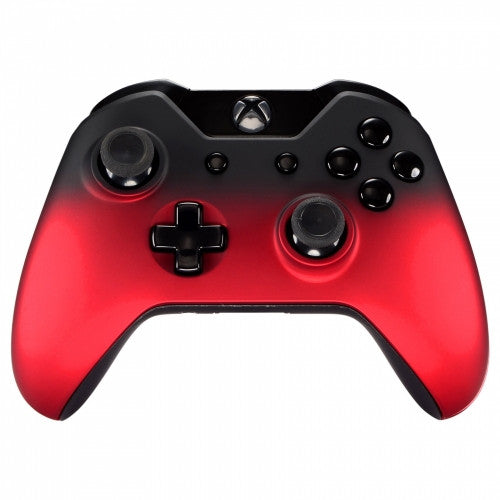 Xbox One Controller Shell - Shadow Red