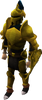 Gilded Armour Set (I) (RS3)