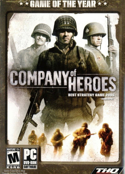 Company Of Heroes - Digizani