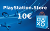 Carte Playstation Network €10