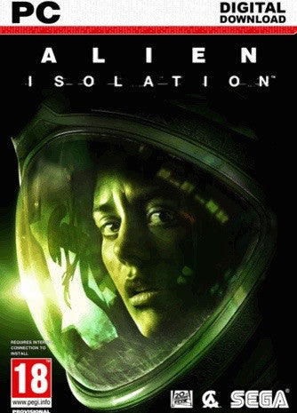 Alien: Isolation - Digizani