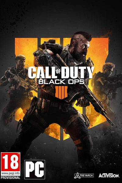 Call of Duty: Black Ops 4 CD Key
