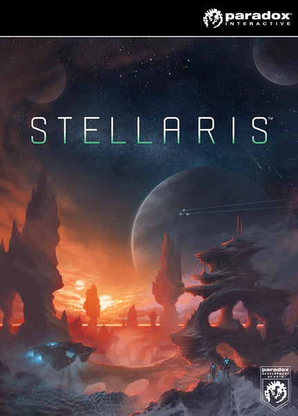 Stellaris (PC/Mac)