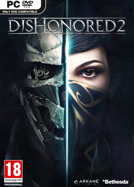 Dishonored 2 - PC Download