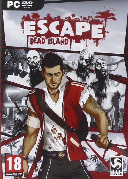 Escape Dead Island - Digizani