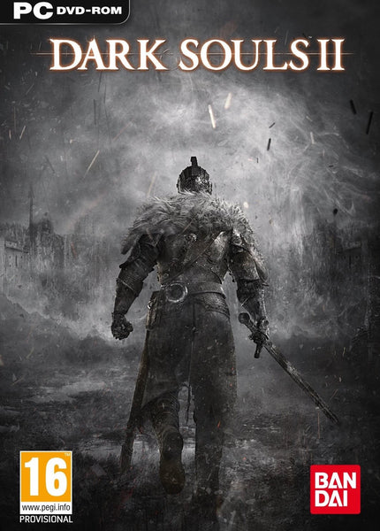 Dark Souls 2 - Digizani