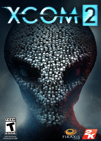 XCOM 2 PC Instant Delivery (Download)
