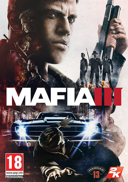 Mafia III - PC Download