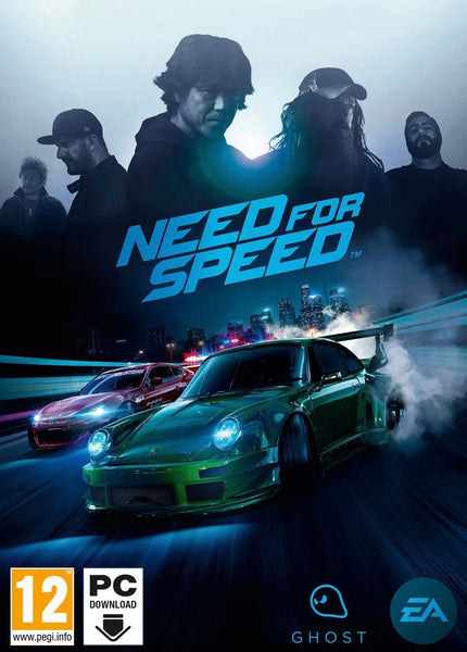 Need For Speed (PC) Instant Download