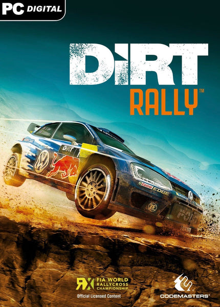 DiRT Rally (PC) - Digizani