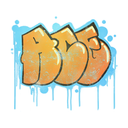 Sealed Graffiti | Ace